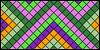 Normal pattern #26360 variation #39366