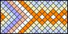 Normal pattern #37012 variation #39371