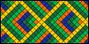 Normal pattern #23156 variation #39385