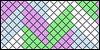 Normal pattern #8873 variation #39388