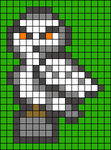 Alpha pattern #34953 variation #39390