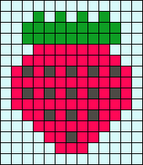 Alpha pattern #37261 variation #39392