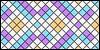 Normal pattern #37251 variation #39411