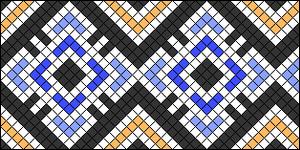 Normal pattern #20186 variation #39418