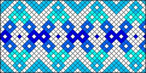 Normal pattern #20845 variation #39419