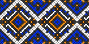 Normal pattern #21012 variation #39422