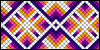 Normal pattern #36658 variation #39424