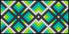 Normal pattern #36658 variation #39425