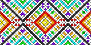 Normal pattern #21444 variation #39427