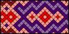 Normal pattern #27880 variation #39434