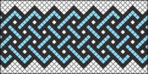 Normal pattern #15549 variation #39435