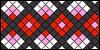 Normal pattern #32410 variation #39455