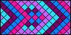 Normal pattern #35712 variation #39458