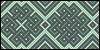 Normal pattern #12391 variation #39471