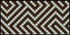 Normal pattern #5819 variation #39486