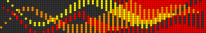Alpha pattern #37076 variation #39487