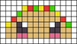 Alpha pattern #18481 variation #39497