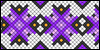 Normal pattern #37183 variation #39508