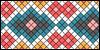 Normal pattern #28690 variation #39509
