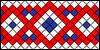 Normal pattern #36914 variation #39511