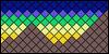 Normal pattern #23694 variation #39512