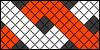 Normal pattern #22655 variation #39516