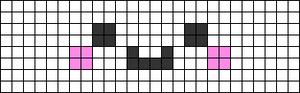 Alpha pattern #22707 variation #39517