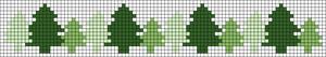 Alpha pattern #22171 variation #39519