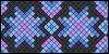 Normal pattern #31861 variation #39522