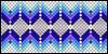 Normal pattern #36452 variation #39536
