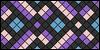 Normal pattern #37251 variation #39545