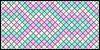 Normal pattern #37059 variation #39553
