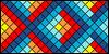 Normal pattern #31612 variation #39566