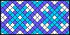 Normal pattern #34526 variation #39573