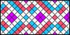 Normal pattern #37251 variation #39641