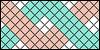 Normal pattern #22655 variation #39646