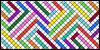 Normal pattern #27111 variation #39647
