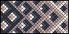Normal pattern #35571 variation #39657