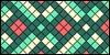 Normal pattern #37251 variation #39668