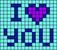 Alpha pattern #31177 variation #39685