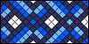 Normal pattern #37251 variation #39687