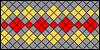 Normal pattern #37174 variation #39691
