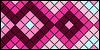 Normal pattern #17297 variation #39707
