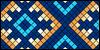 Normal pattern #34501 variation #39708