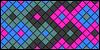 Normal pattern #26207 variation #39713