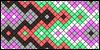 Normal pattern #248 variation #39759
