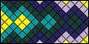 Normal pattern #6380 variation #39774