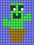 Alpha pattern #37357 variation #39779