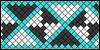 Normal pattern #37291 variation #39781