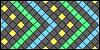 Normal pattern #3198 variation #39788